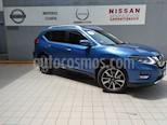 Foto venta Auto Seminuevo Nissan X-Trail Exclusive 3 Row (2018) color Azul precio $469,000