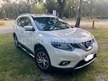 Foto venta Auto usado Nissan X-Trail Exclusive 3 Row (2017) color Blanco precio $350,000
