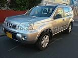 Foto venta Carro Usado Nissan X-Trail  S 2.5L Aut (2014) color Plata precio $52.800.000