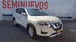 Foto venta Auto Seminuevo Nissan X-Trail Sense 2 Row (2018) color Blanco precio $358,000