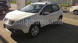 Foto venta Auto Usado Peugeot 2008 Allure Aut (2016) color Blanco precio $460.000
