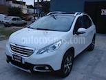 Foto venta Auto usado Peugeot 2008 Feline (2016) color Blanco Nacre precio $585.000