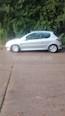 Foto venta Auto usado Peugeot 206 1.4 XR 5P (2000) color Gris precio $85.000