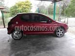 Foto venta Carro Usado Peugeot 206+ 1.4L (2006) color Rojo precio $11.500.000