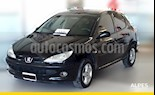 Foto venta Auto Usado Peugeot 206 1.6 3P XS (2006) color Negro precio $138.000
