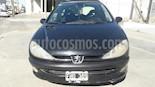 Foto venta Auto Usado Peugeot 206 1.6 3P XS (2006) color Negro precio $135.000