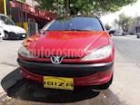 Foto venta Auto usado Peugeot 206 1.6 3P XS (2002) precio $109.000