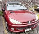 Foto Peugeot 206 3P XS 1.6