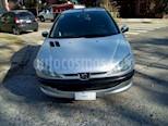 Foto venta Auto usado Peugeot 206 5Ptas. 1.9d XRD Premium (2006) color Gris precio $135.000