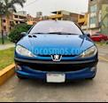 Foto venta Auto usado Peugeot 206 XS 1.6 3P (2003) color Azul precio u$s5,200