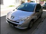Foto venta Auto Usado Peugeot 207 Compact 1.4 Active 4P (2011) color Gris Claro
