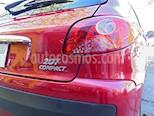 Foto venta Auto Usado Peugeot 207 Compact 1.4 Active 5P (2010) color Bordo precio $165.000
