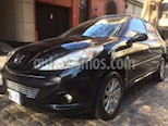 Foto venta Auto usado Peugeot 207 Compact 1.6 XT Premium 5P (2010) color Negro precio $198.000