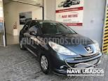 Foto venta Auto Usado Peugeot 207 1.4 Sedan Hdi Xs (2011) color Gris Oscuro precio $180.000