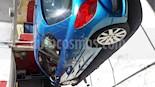 Foto venta Auto usado Peugeot 207 3P Turbo (2008) color Azul Neysha precio $72,000