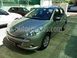 Foto venta Auto Usado Peugeot 207 CC (120Cv) (2013) color Gris Agata precio $179.000