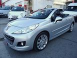 Foto venta Auto Usado Peugeot 207 CC (150Cv) (2013) color Gris Aluminium precio $420.000