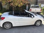 Foto venta Auto Usado Peugeot 207 CC (150Cv) (2014) color Blanco precio $430.000