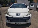 Foto venta Auto Usado Peugeot 207 CC (2010) color Blanco precio $119,000