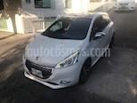 Foto venta Auto Seminuevo Peugeot 208 1.6L Active  (2015) color Blanco precio $229,900