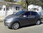 Foto venta Auto Usado Peugeot 208 Active 1.5 (2015) color Gris Aluminium