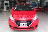 Foto venta Auto Usado Peugeot 208 Active 1.6 (2013) color Rojo precio $280.000