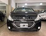 Foto venta Auto Usado Peugeot 208 Feline 1.6 Pack Cuir (2014) color Negro Perla precio $400.000