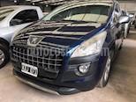 Foto venta Auto Usado Peugeot 3008 1.6 Premium Thp 156cv (2011) color Azul precio $396.750