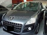 Foto venta Auto Usado Peugeot 3008 1.6T 6MT Premium (156cv) (2012) color Gris precio $349.900