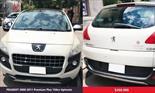 Foto venta Auto Usado Peugeot 3008 Premium Plus Tiptronic (2011) color Blanco precio $260.000