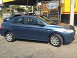 Foto venta Auto Seminuevo Peugeot 301 Active HDi Diesel (2017) color Azul Barents precio $195,000