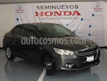 Foto venta Auto Seminuevo Peugeot 301 Active HDi Diesel (2017) color Gris Shark precio $178,900