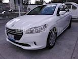 Foto venta Auto Seminuevo Peugeot 301 Active (2017) color Blanco precio $172,000