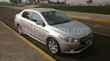Foto venta Auto usado Peugeot 301 Allure HDi Diesel (2017) color Gris Aluminium precio $179,000