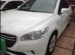 Foto venta Auto usado Peugeot 301 Allure (2013) color Blanco Banquise precio $115,000
