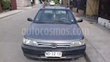 Foto venta Auto usado Peugeot 306  1.4L (1995) color Gris precio $900.000