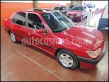 Foto venta Auto usado Peugeot 306 ST (1997) color Bordo precio $118.000