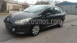 Foto venta Auto usado Peugeot 307 5P 1.6 XS (2008) color Verde Oscuro precio $195.000