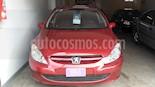 Foto venta Auto Usado Peugeot 307 5P 2.0 HDi XS Premium (2005) color Rojo Lucifer precio $158.000
