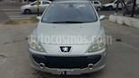Foto venta Auto Usado Peugeot 307 5P 2.0 HDi XT  (2007) color Gris Claro precio $169.000