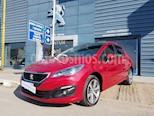 Foto venta Auto Usado Peugeot 308 Allure HDi NAV (2015) color Rojo