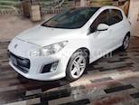 Foto venta Auto Usado Peugeot 308 Allure HDi NAV (2013) color Blanco precio $399.000
