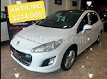 Foto venta Auto Usado Peugeot 308 Allure HDi NAV (2012) color Blanco precio $224