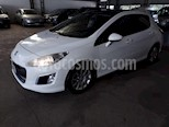 Foto venta Auto Usado Peugeot 308 Allure HDi NAV (2013) color Blanco precio $375.000