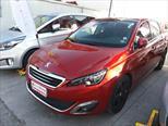 Foto venta Auto usado Peugeot 308 Feline 1.6L e-HDi (2015) color Rojo precio $11.490.000