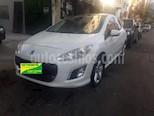 Foto venta Auto Usado Peugeot 308 Feline (2013) color Blanco precio $380.000