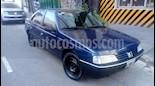 Foto venta Auto Usado Peugeot 405 Style DSL (2001) color Azul precio $86.000