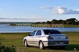 Foto venta Auto Usado Peugeot 406 SV 3.0 (2001) color Gris Acero precio $131.000