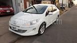 Foto venta Auto Usado Peugeot 408 Active (2012) color Blanco precio $339.000