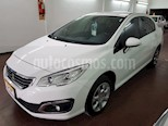 Foto venta Auto usado Peugeot 408 Active (2015) color Blanco precio $390.000